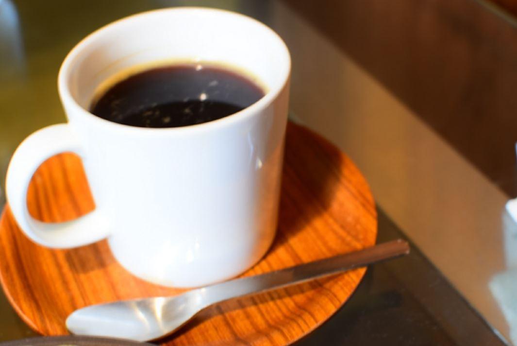 珈琲ぶりこのコーヒー